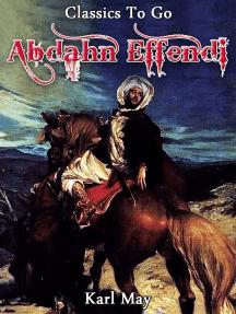 Abdahn Effendi