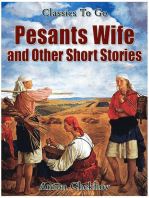 Peasant Wives and Other Short Stories