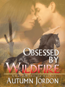 Obsessed By Wildfire