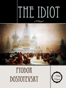 """The Idiot: """"Illustrated"""""""