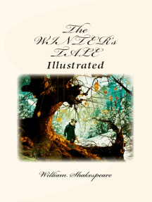 The Winter's Tale: Illustrated