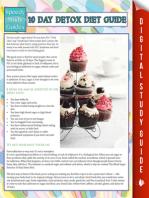 10 Day Detox Diet Guide (Speedy Study Guide)