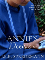 Annie's Decision (Amish Girls Series - Book 5)