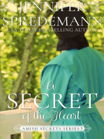 A Secret of the Heart (Amish Secrets - Book 3)
