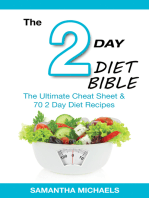 2 Day Diet Bible
