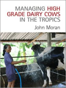 Managing High Grade Dairy Cows in the Tropics