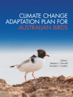 Climate Change Adaptation Plan for Australian Birds