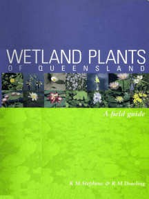 Wetland Plants of Queensland: A Field Guide