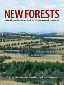 New Forests: Wood Production and Environmental Services