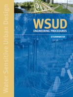 WSUD Engineering Procedures
