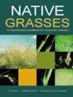 Native Grasses: Identification Handbook for Temperate Australia