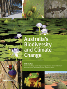 Australia's Biodiversity and Climate Change