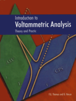 Introduction to Voltammetric Analysis