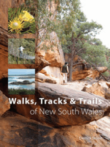 Walks, Tracks and Trails of New South Wales