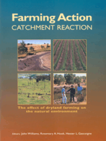 Farming Action: Catchment Reaction: The Effect of Dryland Farming on the Natural Environment