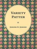 Variety Patter