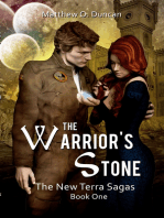 The Warrior's Stone