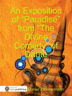 "An Exposition of ""Paradise"" from the ""Divine Comedy"" of Dante"