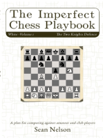 The Imperfect Chess Playbook Volume 1