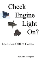 Check Engine Light On?