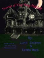 Secrets of Ying Yang Mansion