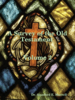 A Survey of the Old Testament Volume 2