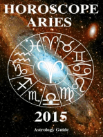 Horoscope 2015 - Aries