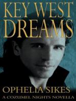 Key West Dreams - A Cozumel Nights Novella
