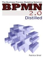 BPMN 2.0 Distilled