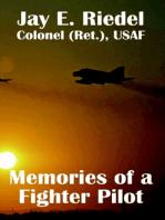Memories of a Fighter Pilot