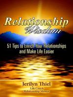 Relationship Wisdom