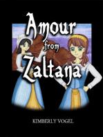 Amour from Zaltana