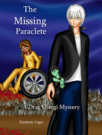 The Missing Paraclete