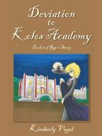 Deviation to Kolos Academy