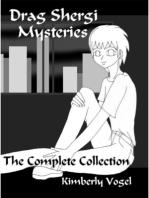 Drag Shergi Mysteries