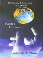 Karn's Chronicle