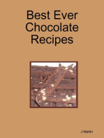 Best Ever Chocolate Recipes