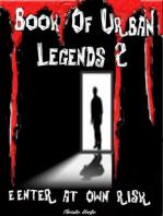 Book of Urban Legends 2 - Enter at Own Risk