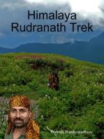 Himalaya Rudranath Trek