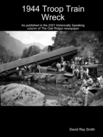 1944 Troop Train Wreck