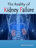 The Reality of Kidney Failure