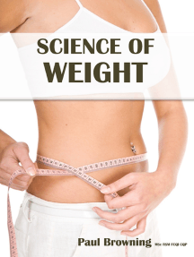 Science of Weight
