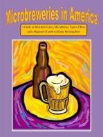 Microbreweries in America
