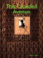 This Crowded Avenue