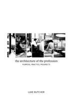 The Architecture of the Profession