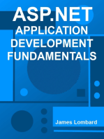 ASP.NET Application Development Fundamentals