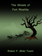The Ghosts of Fort Washita