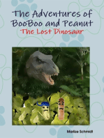 The Adventures of BooBoo and Peanut