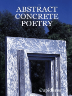 Abstract Concrete Poetry