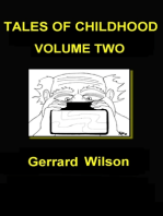 Tales of Childhood Volume Two